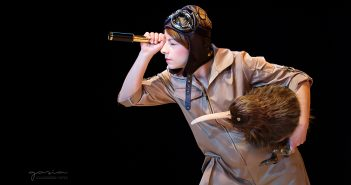 Open Window Theatre/Dominika Minkacz – Sira