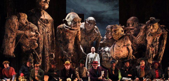 The Metropolitan Opera New York City, USA